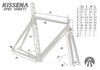 KISSENA Spec Sheet